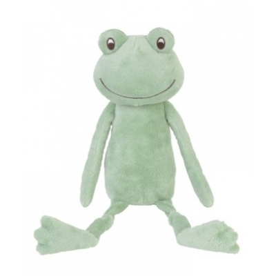 Happy horse Frog