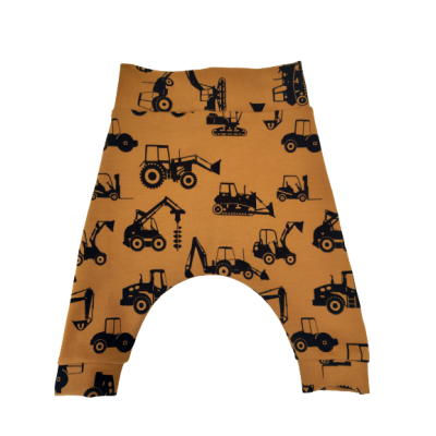 Broekje Oker tractor