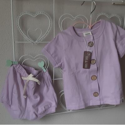 Bae set lilac