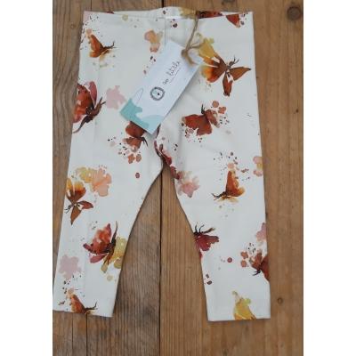 Legging Vlinders
