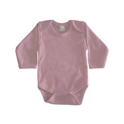 Romper so-little zacht roze