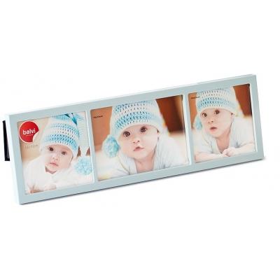Baby fotolijst petit blauw