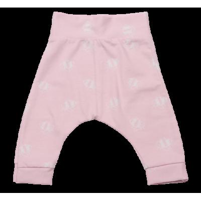 Broekje - Roze bijtje
