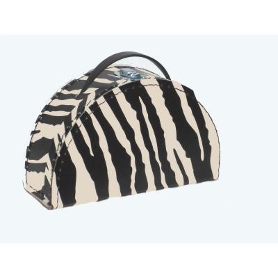 Koffertje luipaard